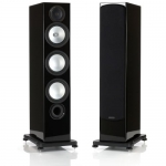 Monitor AUDIO Silver RX 8 Black Gloss