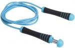 Kettler 7360-042 Weighted Rope blue