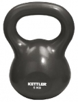 Kettler 7370-073 Kettle Ball 5.0 kg anth.