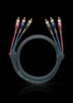 Oehlbach 2342 Component Video 3 x RCA (2,0 m)