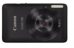 Canon IXUS  130IS  BLACK