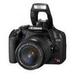 Canon EOS 500D 18-135IS