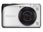 Canon POWERSHOT A2200 SIL