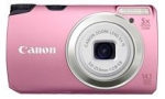 Canon POWERSHOT A3200 IS PNK