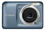 Canon POWERSHOT A800 GRY