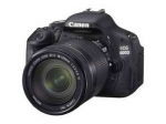 Canon EOS 600D 18-135IS