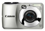 Canon POWERSHOT A1200 SIL