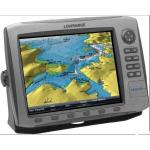 "Lowrance HDS-10m  - 10.4"" chartplotter with worldwide background map"